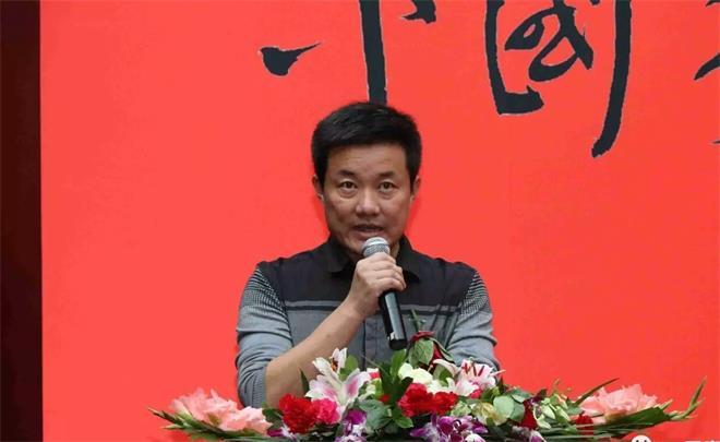 1.中国传媒大学艺术创作院院长李海林